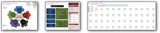 Excel Wedding Planner is here, Get your copy today!